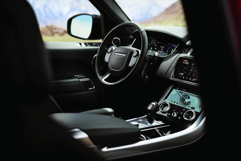 Essais Range Rover Sport Le Yule