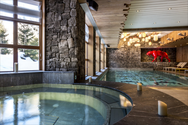 Spa isere